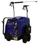 Nettoyeur vapeur mobile Gasoil