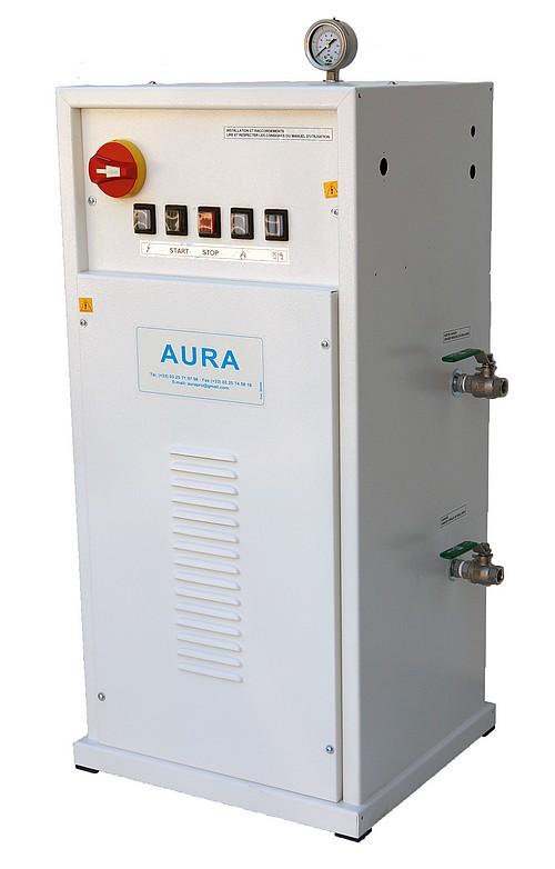 Générateurs vapeur MA16