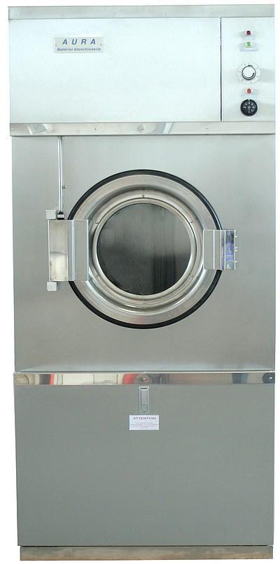 Sèche linge INOX 17 à 24 kg