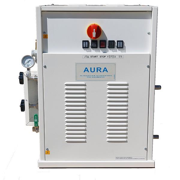 Générateurs vapeur MA24