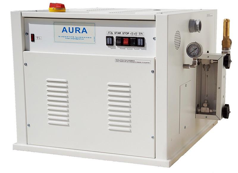 Générateurs vapeur MA60