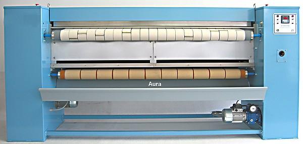 SÉCHEUSE REPASSEUSE Gaz 2.80 m