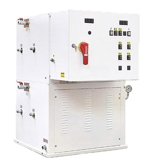 Générateurs vapeur MA120