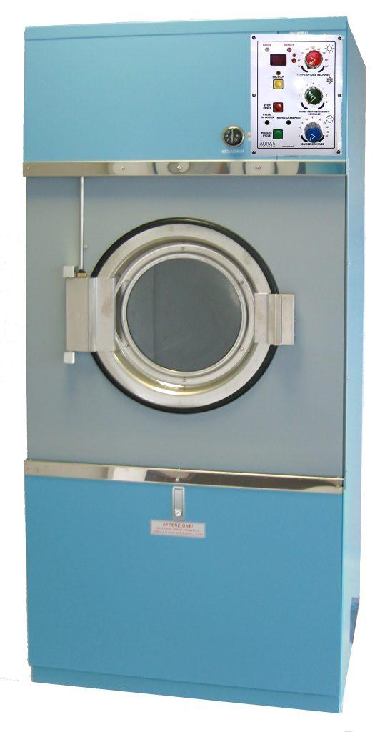 Sèche linge 11 à 24 kg électronique