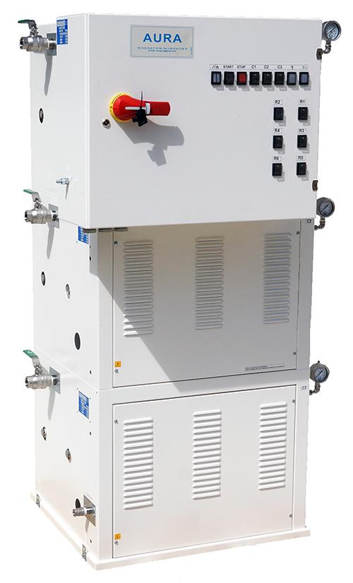 Générateur vapeur MA 180